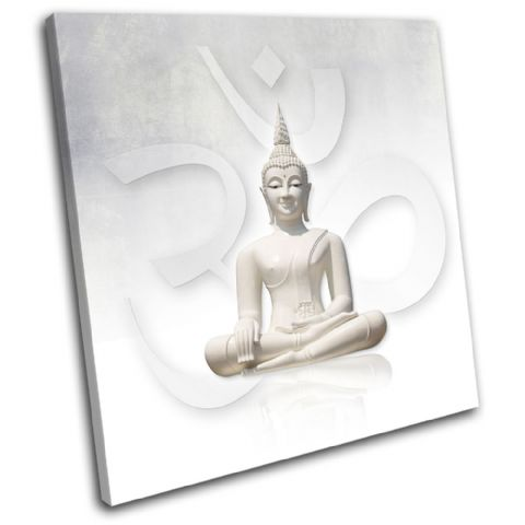 Budda Calm White Religion - 13-0150(00B)-SG11-LO